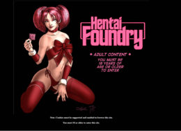 HentaiFoundry