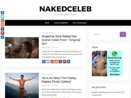 Naked Celeb Club
