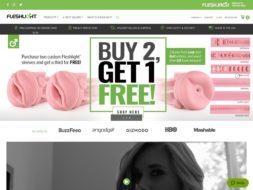 FleshLight.com