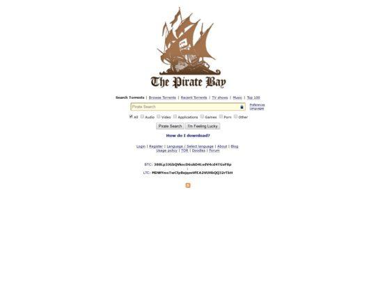 OpenPirate.org